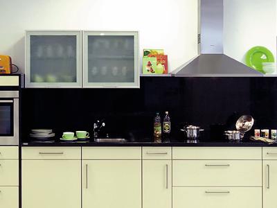 Ikea keuken aanbetaling